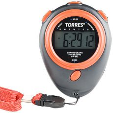 Секундомер Torres Stopwatch SW-002 Gray orange